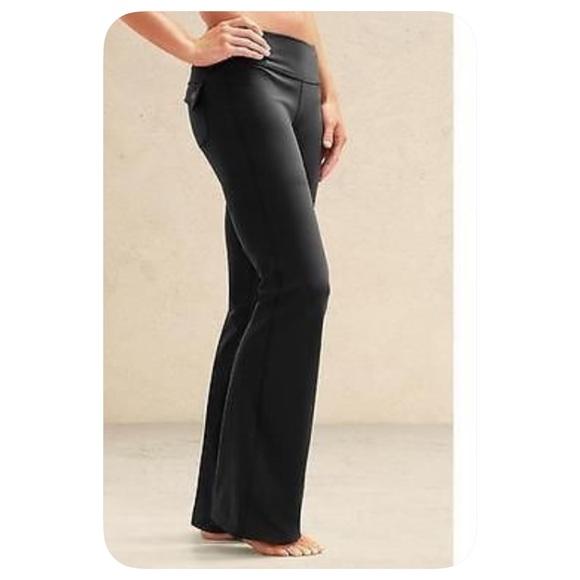 e1bb9bdfda Athleta Pants - Athleta Fusion flap pocket yoga pants